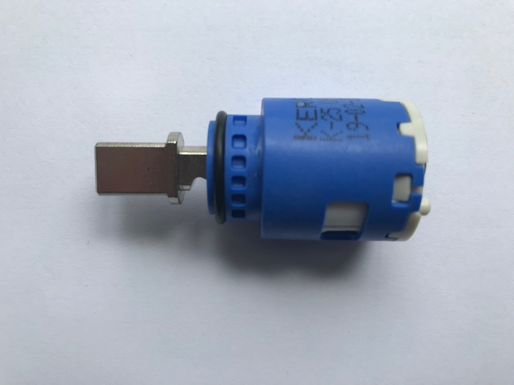 Hot / Cold Valve for Samara 3 in 1 Hot Tap